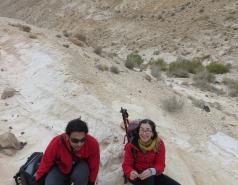 2014 - Lab Trip to Wadi Hatzatz and Wadi Daroch picture no. 132