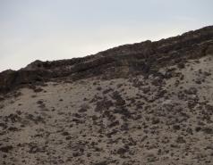 2014 - Lab Trip to Wadi Hatzatz and Wadi Daroch picture no. 136
