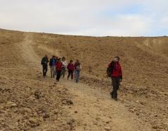 2014 - Lab Trip to Wadi Hatzatz and Wadi Daroch picture no. 137