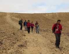 2014 - Lab Trip to Wadi Hatzatz and Wadi Daroch picture no. 138