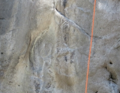 2014 - Lab Trip to Nahal Amud and Rappelling in the Black Canyon (2 days) picture no. 168