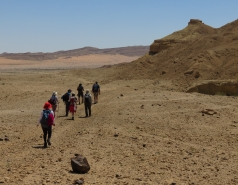 2015 - Lab Trip to Eastern Ramon Crater (2 days) picture no. 141