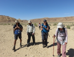 2015 - Lab Trip to Eastern Ramon Crater (2 days) picture no. 148