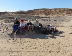 2015 - Lab Trip to Eastern Ramon Crater (2 days) picture no. 200