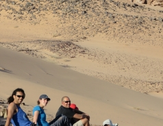 2015 - Lab Trip to Eastern Ramon Crater (2 days) picture no. 209