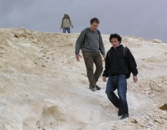 2010 - Lab Trip to Hod Akev and Ein Akev picture no. 24