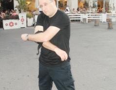 2011 - Lab Trip: Segway in Tel Aviv picture no. 3