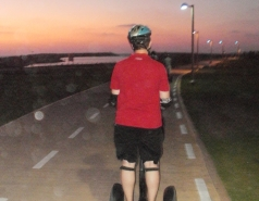 2011 - Lab Trip: Segway in Tel Aviv picture no. 5