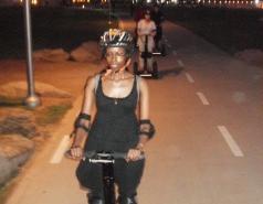 2011 - Lab Trip: Segway in Tel Aviv picture no. 7