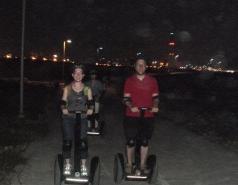 2011 - Lab Trip: Segway in Tel Aviv picture no. 9