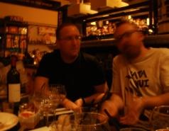 2011 - Lab Trip: Segway in Tel Aviv picture no. 19