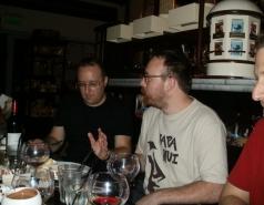 2011 - Lab Trip: Segway in Tel Aviv picture no. 21