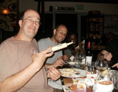 2011 - Lab Trip: Segway in Tel Aviv picture no. 22