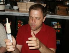 2011 - Lab Trip: Segway in Tel Aviv picture no. 25