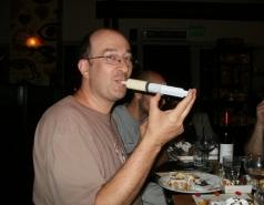 2011 - Lab Trip: Segway in Tel Aviv picture no. 26