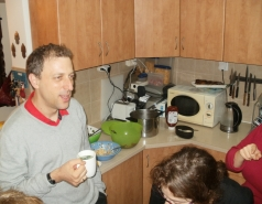 2012 - Farewell to Yossi and Hanukkah Lab Party picture no. 5