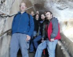 2011 - Lab Trip to Jerusalem picture no. 4