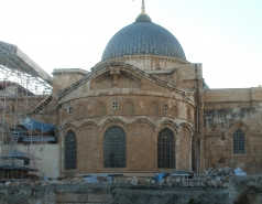 2011 - Lab Trip to Jerusalem picture no. 5