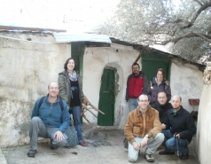 2011 - Lab Trip to Jerusalem picture no. 8