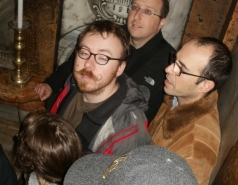2011 - Lab Trip to Jerusalem picture no. 12