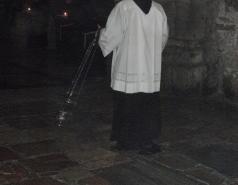 2011 - Lab Trip to Jerusalem picture no. 16