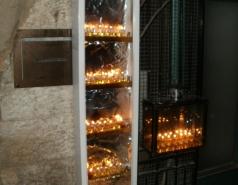 2011 - Lab Trip to Jerusalem picture no. 20