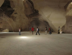 2012 - Lab Trip to Caves of the Judean Hills picture no. 126