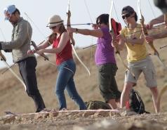 Desert Archery 2016