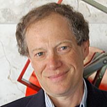 Prof. Lucio Frydman