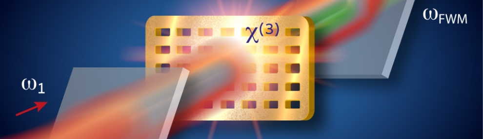 Non-Linear Optics Group