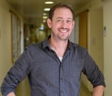 Dr. Omer Yaffe
