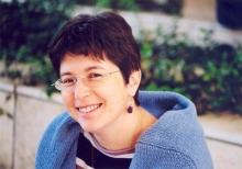 Dr. Anna Pomyalov