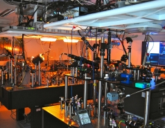 Photon Router Experiments picture no. 4