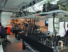 Photon Router Experiments