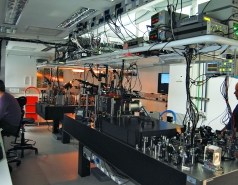 Photon Router Experiments picture no. 6