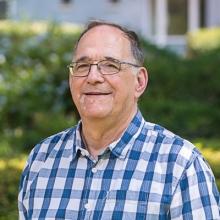 Prof. Ron Naaman