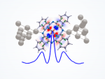 Electron-Vibration Interaction in Kondo Molecular Junctions