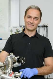 Prof. Oren Tal