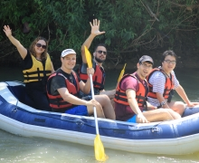 Departmental Retreat, May 2018 picture no. 65