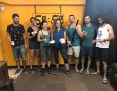 Group fun day 2019