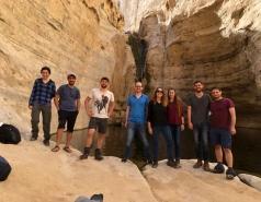 Group Hike 2020