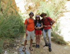 Desert Hike 2017 picture no. 5