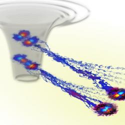High Harmonics Generation Spectroscopy