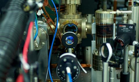 Nir Davidson Lab
