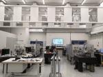 Schwartz/Reisman Intense Laser Physics Lab