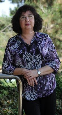 Dr. Diana Mahalu