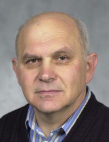 Prof. Shimon Levit