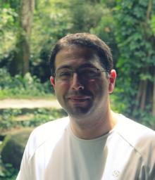Dr. Yuval Ronen