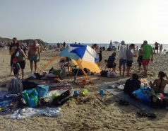 Beach party 2014 picture no. 2