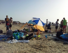 Beach party 2014 picture no. 3